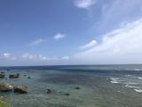 與那霸前濱海灘