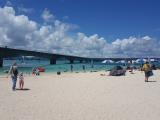 古宇利島沙灘