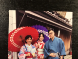 京都和服一日遊