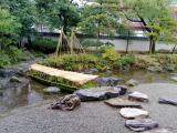 養浩館庭園內部