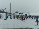 滑雪場玩雪