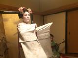 舞妓滿彩野小姐