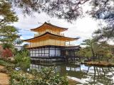 第一站-金閣寺